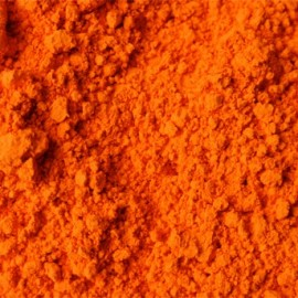 Pigmento powercolor ORANGE