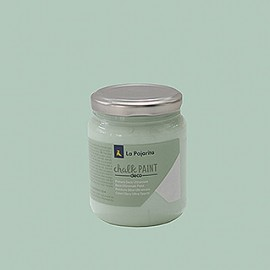 Mint Chalk Paint La Pajarita